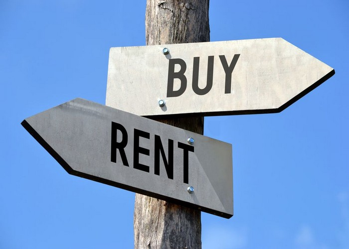 Il RENT to BUY - La metodologia di acquisto alternativa
